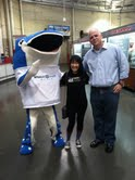 WhaleShark Media Awards Top Shark a Costco Shopping Spree