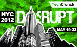 Cyfeon to pitch at Disrupt NYC
