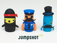 Austin-based Jumpshot launches on Kickstarter and raises nearly $100,000