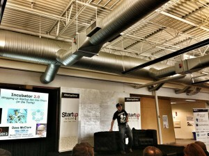 Lessons for Startups from Startup Grind 2012