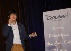DreamIt Ventures Austin's Inaugural Demo Day Introduces Nine Startups