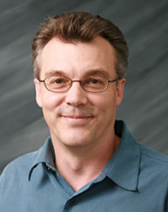 Kevin Nowka, Director of IBM Research, photo courtesy of Austin Forum on Science, Technology & Society