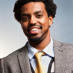 Joah Spearman, Co-Founder and CEO of Localeur