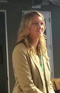 Julie Huls, CEO of the Austin Technology Council