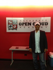 Duane La Bom, director of learning at Rackspace and head of its Open Cloud Academy.