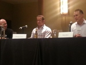 TeXchange Panel on the State of Austin Tech