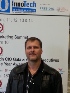Bryan Menell has hosted the InnoTech Austin Beta Summit since 2008