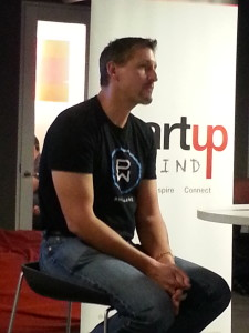 Phunware's Alan Knitowski Calls it Like He Sees It at Startup Grind Austin
