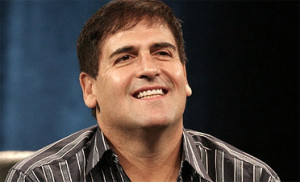 Mark Cuban and Cotter Cunningham to Speak at Longhorn Startup Lab