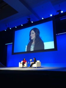 "Randi Zuckerberg Navigates the ""dot complicated"" World"