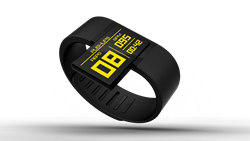 Atlas Debuts its Fitness Tracking Device at CES and Launches Pre-Orders on IndieGoGo