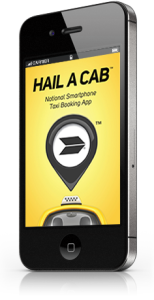 Yellow Cab Austin Updates Hail A Cab App
