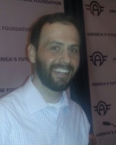 Matthew Henry, an attorney with the Electronic Frontier Foundation