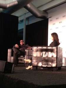 Six Tips from MC Hammer on Entrepreneurship at Startup Grind