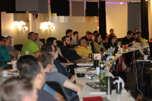 Photos courtesy of Codeup