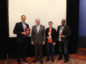 Codeup Wins the 2014 San Antonio InnoTech Beta Summit