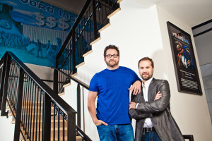 Rooster Teeth Rules the YouTube Roost