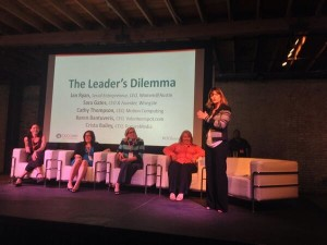 Pioneering Women Tech Entrepreneurs in Austin