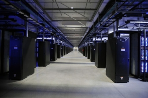 Making Data Centers Smarter and Greener
