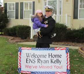 BuildASign.com's Troops Program Honors Veterans with Free Signs