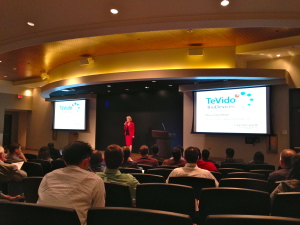 Texas Venture Labs Fall Expo Showcases New Startups