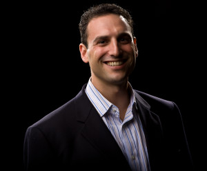 MyTime Founder Ethan Anderson, courtesy photo