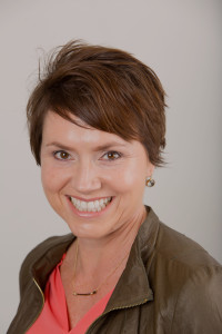 Kirsten Karchmer, a fertility specialist and Conceivable's CEO and Founder