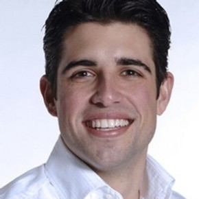 Colin Anawaty, Co-founder and the Chief Product Officer of Patient.io and Filament Labs
