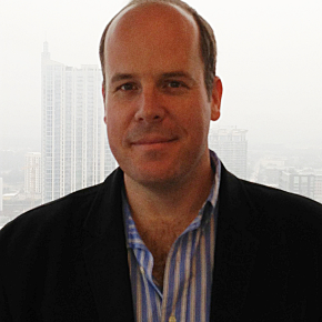 Tom Dorsett, founder and CEO of ePatientFinder, courtesy photo
