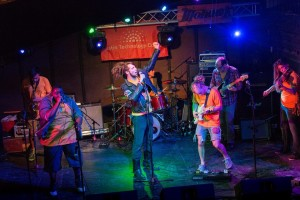 Get Set to Rock at the ATC Battle of the Bands at Austin Startup Week