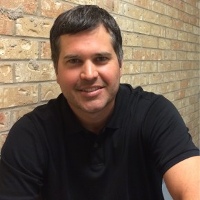 Chris Belew, co-founder and Chief Executive Officer of Apptive, courtesy photo.