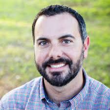 Blake Yeager, managing director of the Techstars Cloud in San Antonio. courtesy photo