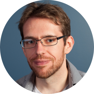 Matthew Rathbone, CEO and founder of Beekeeper Data