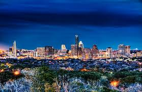 Photo by John R. Rogers with Viusalist Images in Austin