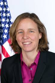 Megan Smith, U.S. Chief Technology Officer