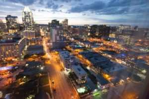 Creative Commons Photo of Austin taken at SXSW 2015 by Ed Schipul