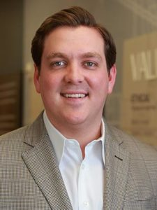 Peter J. Holt, HOLT CAT executive vice president and general manager.  Courtesy photo.