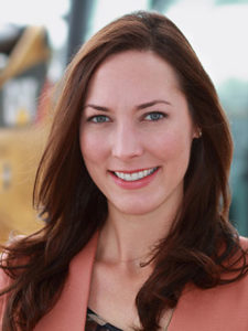 HOLT executive and member of the HOLT Ventures Advisory Committee. Courtesy photo.