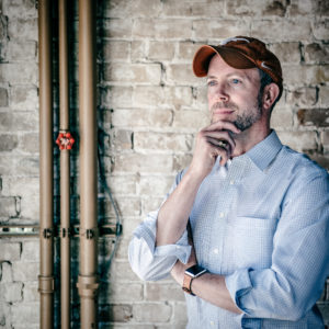 Austin Entrepreneur Joseph Kopser Considers Run for Congress