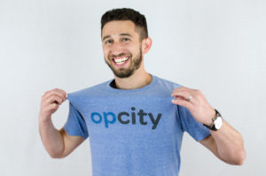 Opcity and Yodle Co-Founder Ben Rubenstein Recounts his Entrepreneurial Journey on Ideas to Invoices