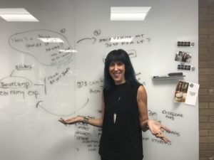 Doreen Lorenzo on the Importance of Design Thinking for Problem Solving