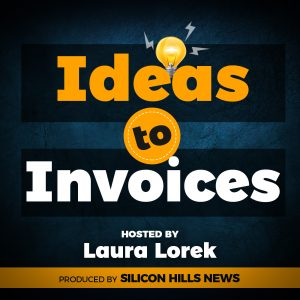 Ideas to Invoices Top 10 Podcasts for 2019