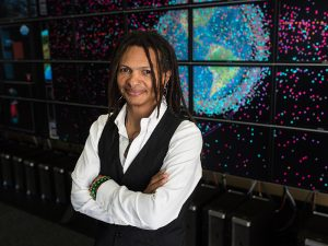 Dealing with Space Junk and Managing Space Traffic is the Focus of UT Austin Conference