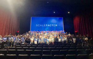 Austin's ScaleFactor Shuts Down After Raising $103 Million
